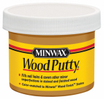 Minwax The 13611 Wood Putty, Golden Oak, 3.75-oz.