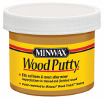 Minwax The 13615 3.75-oz. Cherry Wood Putty