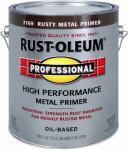 Rust-Oleum K7769-402 GAL Rusty MTL Primer
