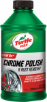 Turtle Wax T280RA 12-oz. Chrome Polish