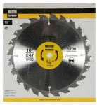 Disston 341081 10-Inch Combo/Rip Circular Saw Blade
