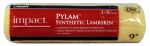 Linzer/American Brush RC143-9 Pylam Paint Roller Cover, Synthetic Lambskin, 3/8 x 9-In.