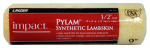Linzer/American Brush RC144-9 Pylam Paint Roller Cover, Synthetic Lambskin, 1/2 x 9-In.