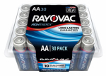 "Spectrum/Rayovac 815-30PPTJ 30-Pack ""AA"" Maximum Alkaline Pro Pack Batteries"