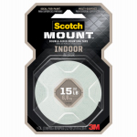 3M 110 1/2x75 HD Mounting Tape