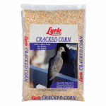 Lebanon Seaboard Seed 26-47272 Lyric 5-Lb. Cracked Corn