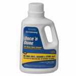 Armstrong Floor Care 330124 Once 'N Done 32-oz. Concentrated Floor Cleaner