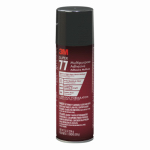 3M 77-7 Multi-Purpose Aerosol Spray Adhesive, 7-oz.