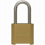 Master Lock 175DLH 2-Inch Resettable Combination Padlock