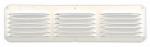 Lomanco C416-W 16x4 WHT Cornice Vent