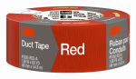 3M 3960-RD Duct Tape, Red, 1.88-In. x 60-Yd.