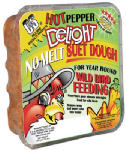 C & S Products 12553 11.75-oz. Hot Pepper Suet Cake