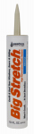 Sashco Sealants 10002 Window Sealant, Almond Acrylic Rubber, 10.5-oz.