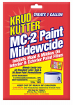 Rust-Oleum MC21048 10-gm. Mildewcide Paint Additive
