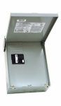 Ge Energy Industrial Solutions UG412RMW250P 125A Outdoor Spa/Pool Panel