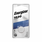 Eveready Battery ECR1620BP 3V Lithium Watch/Calculator Battery