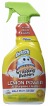 SC Johnson 335 32OZ Lemon Anti Bacterial Fantastik