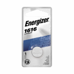 Eveready Battery ECR1616BP 3V Lithium Watch/Calculator Battery