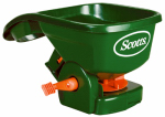 Scotts Lawns 71133 Handygreen II Handheld Broadcast Spreader