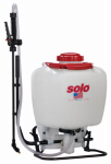 Solo 425-101 Backpack Sprayer, 4-Gal.