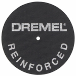 Dremel Mfg 426 5-Pack Super-Duty Fiberglass Cutoff Wheel