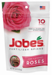 Easy Gardener 04102 Rose Spikes, 9-12-9, 10-Pk.