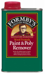 Minwax The 30035 32-oz. Paint & Poly Remover