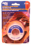 Alpha Metals AM61406 Leaded Electrical Solder, .062-In., 1-oz.