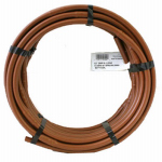 Raindrip R292DP Drip-A-Long Soaker Hose, 1/2-In. x 50-Ft.