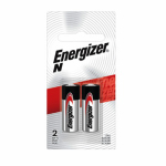 Eveready Battery E90BP-2 2-Pack 1.5V N Alkaline Batteries