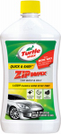Turtle Wax T75A 16-oz. Foaming Car Wash