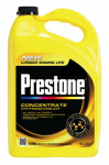 Prestone Products AF2000 1-Gallon Long-Life Antifreeze