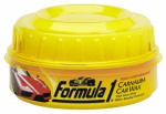 Warren Distribution F1613643 12-oz. Carnauba Paste Wax Kit