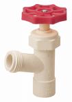 Homewerks Worldwide VBDCPVE3B 1/2 CPVC Boiler Drain