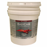 True Value Mfg HPXD-5G Ultra Premium WeatherAll Exterior Latex Paint, Flat Deep Base, 5-Gals.
