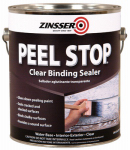 Zinsser & 60001 Zinsser Gallon Peel Stop Clear Binding Primer