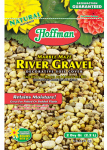 Hoffman A H /Good Earth 14202 River Gravel, 2-Qt.
