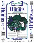 Garlick 33442-RDC04 40LB Humus