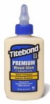 Franklin International 5002 Premium Wood Glue, 4-oz.