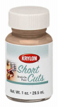 Krylon Diversified Brands SCB060 Short Cuts Brush On Paints, True Tauper, 1-oz.