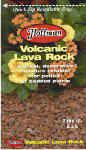 Hoffman A H /Good Earth 14452 Volcanic Lava Rock, 2-Qt.