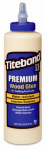 Franklin International 5004 Premium Wood Glue, 16-oz.
