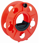 Bayco Product KW-110 11-Inch Orange Cord Storage Reel