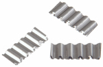 Hillman Fasteners 461816 3/8-Inch x 5 Corrugated Joint Fasteners, 100-Pack