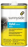 Sunnyside 82232 Xylol/Xylene Solvent, 1-Qt.