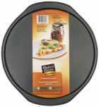 World Kitchen 1114423 Non-Stick Pizza Pan, 12-In.
