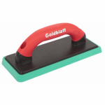 Goldblatt Industries G02371 Soft-Grip Epoxy Float, 9-In.