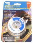 Alpha Metals AM31406 4-oz., .093-Diameter Leaded Electrical Solder