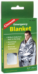 Coghlans 8235 84 x 52-Inch Campers Emergency Blanket