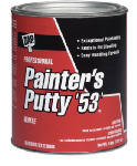 Dap 12242 Painter's Putty, 1-Pt.